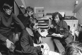 Studeren in de jaren 60