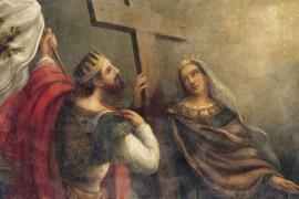 De Donatio Constantini: paus en keizer in de clinch