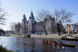 Een nieuw hart voor het Rijksmuseum