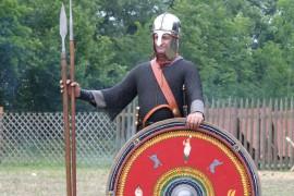 Hadrianopolis: het Romeinse Rijk op zijn knieën