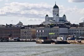 Het vergeten koninkrijk Finland
