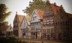 Wandel door Arnhem in de 17e eeuw