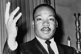 De droom van Dr. Martin Luther King
