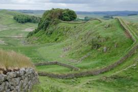 Hadrian's Wall: een muur met vele gezichten