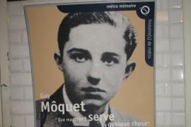 Guy Moquet: te jonge verzetsheld