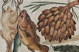 Vlees noch vis: vegetariërs in de oudheid
