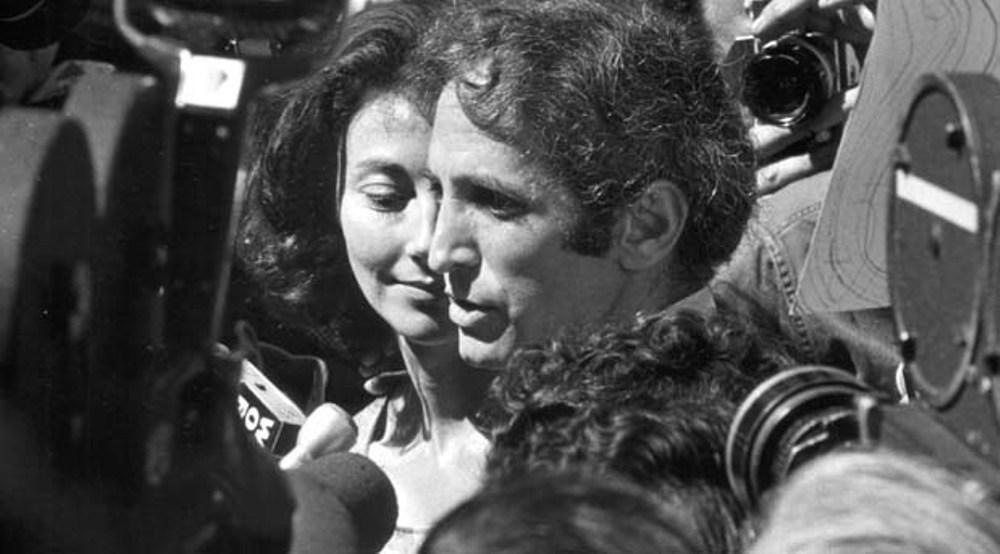 Daniel Ellsberg werd gearresteerd in Boston op 28 juni 1971.