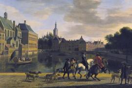 Baljuws of boeven? Machtsmisbruik in Den Haag