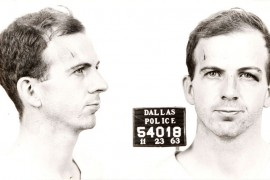 Lee Harvey Oswald: eeuwige mislukking