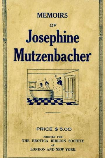 josefine mutzenbacher porno aktfotografin