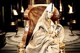 Feit en fictie in de film Pope Joan