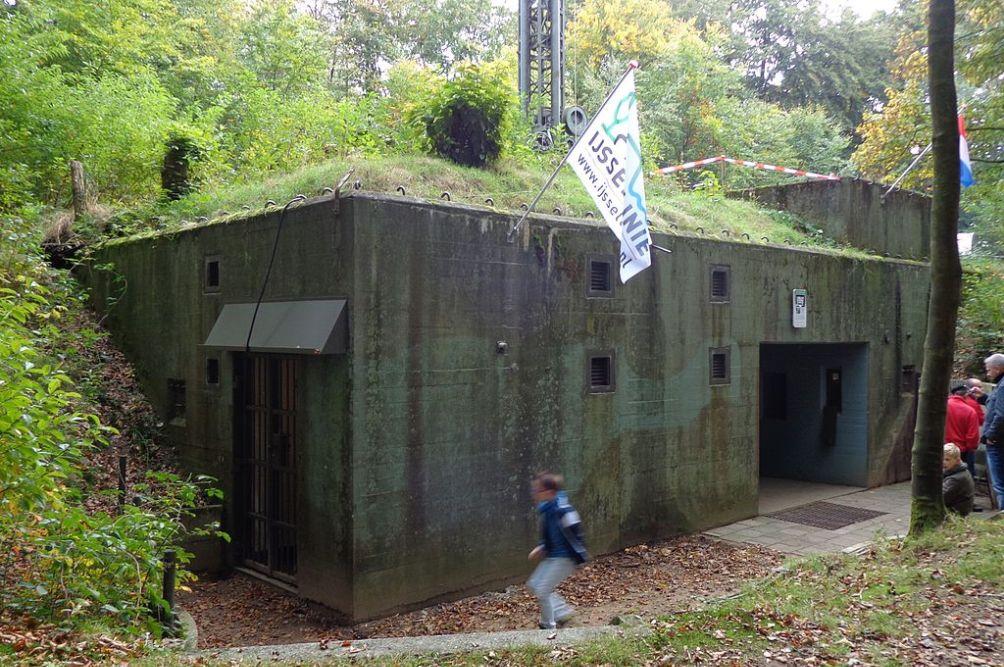 11.05.10.Nederlands geheim Koude Oorlog - Commandobunker