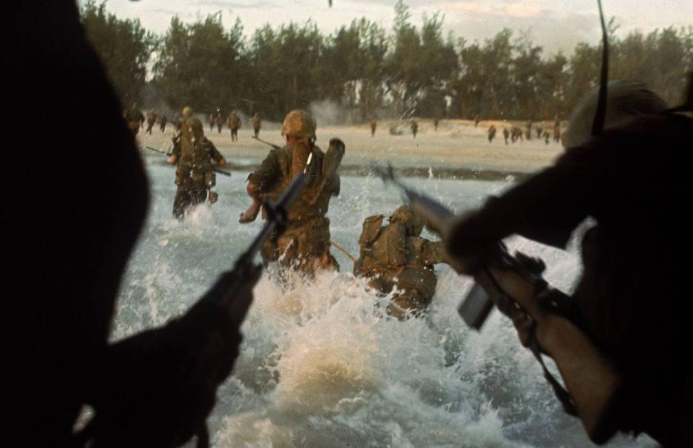 De Vietnamoorlog volgens Hollywood - Geschiedenis Beleven