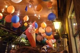 3 oktober in Leiden: feest met een eigen historie