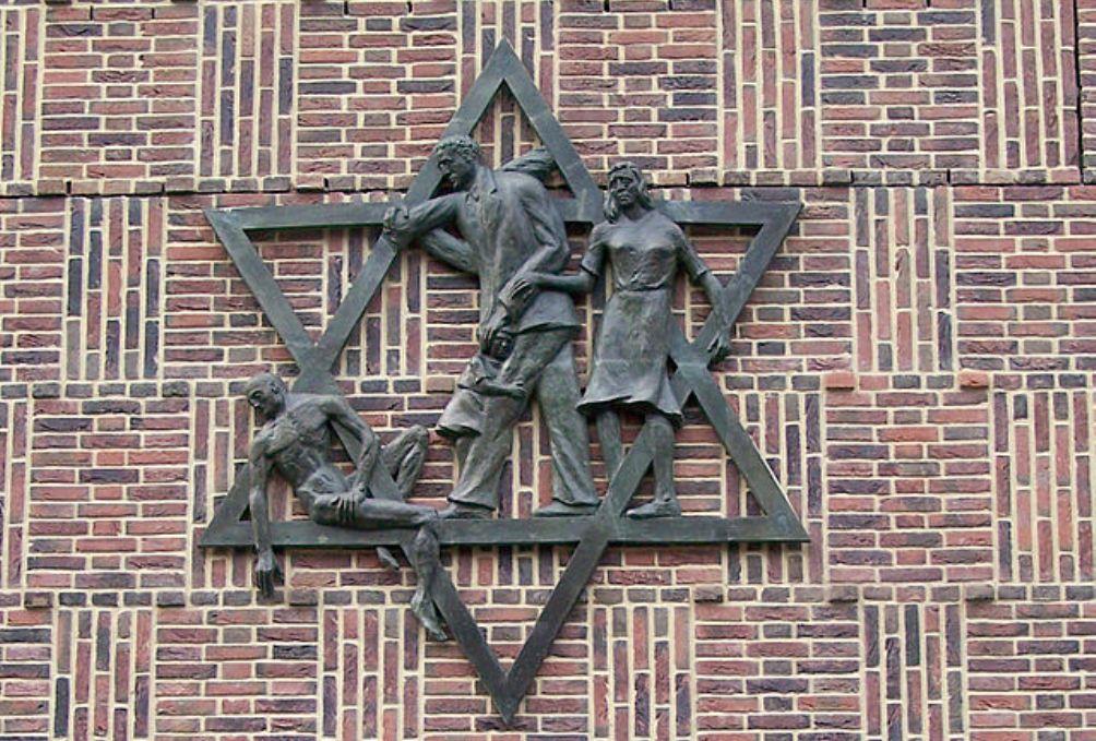 12.02.07.Verdwenen joodse buurt - herdenkingsteken