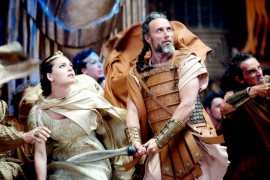 Feit en fictie in de film Clash of the Titans