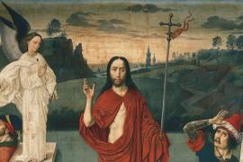 Pasen, passie en de westerse schilderkunst