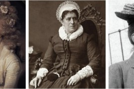1001 beroemde, beruchte en spraakmakende vrouwen