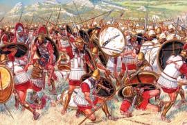Ancient Warfare onder de loep