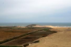 Piramiden van Zuid-Amerika geven hun geheimen prijs