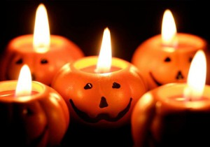 Halloween toch heilig?