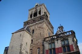 Cachot Het Steen in Delft: een pijnlijke herinnering