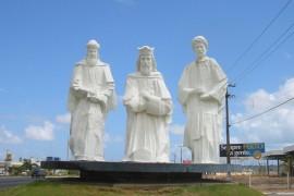 Drie koningen: het mysterie uit het Oosten in beeld