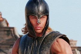 Feit en fictie in Troy: Homerus versus Hollywood