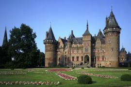 Kasteel de Haar: een familiemuseum voor de baron