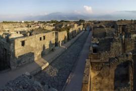 Pompeï: het verslag van een ramp