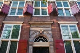 Catharina Gasthuis Gouda: van krankzinnigenhuis tot kunstpand