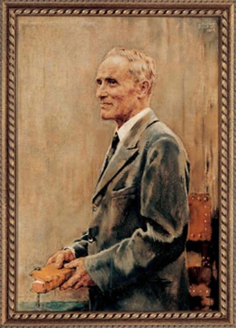 Jan Herman van Heek.
