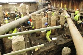 Het Romeinse Londen: een schat aan informatie