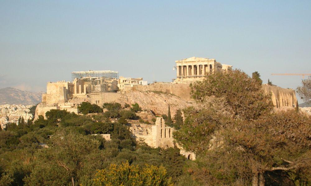 De Akropolis