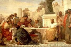 Julianus de Afvallige: de laatste der heidenen