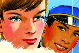 Bakvisromans: meisjesboeken met wijze lessen