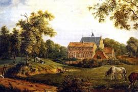 Klooster Ter Apel: parel in het protestantse noorden