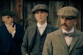 Feit en fictie in dramaserie Peaky Blinders