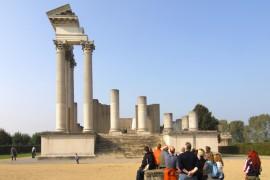 Xanten: Romeins openluchtmuseum van het noorden