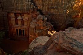 Petra ontdekt: het verhaal van een woestijnstad