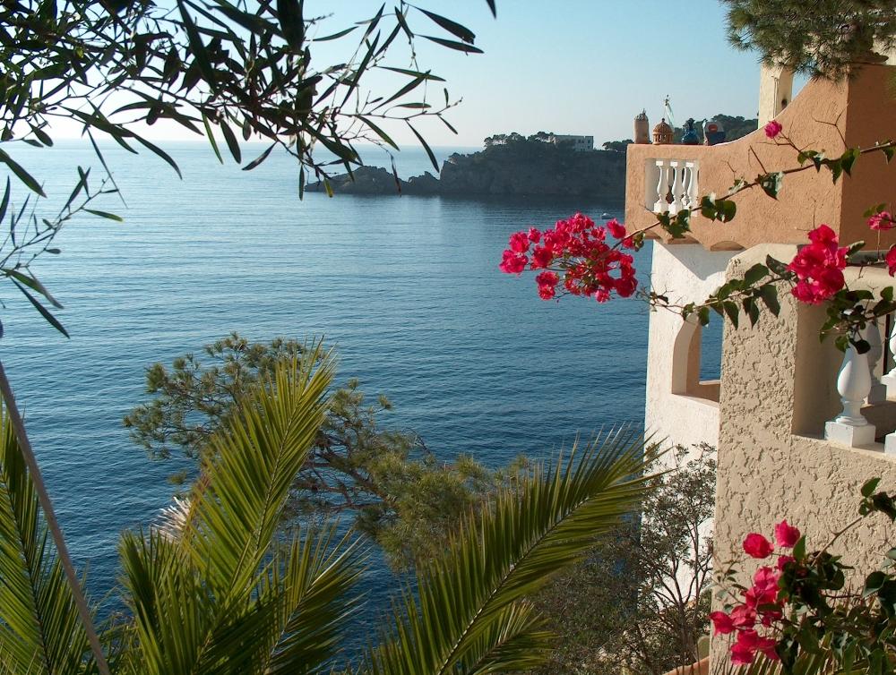 De laatste koning van Mallorca - eiland