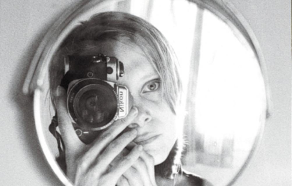 De selfie, het fotografisch selfportret, is van alle tijden (foto: Wikimedia)