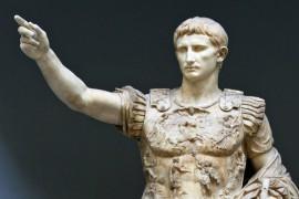 Tien Romeinse keizers en hun dramatische dood