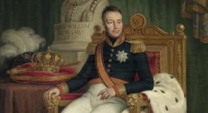 Willem I: de comeback van een Oranjevorst