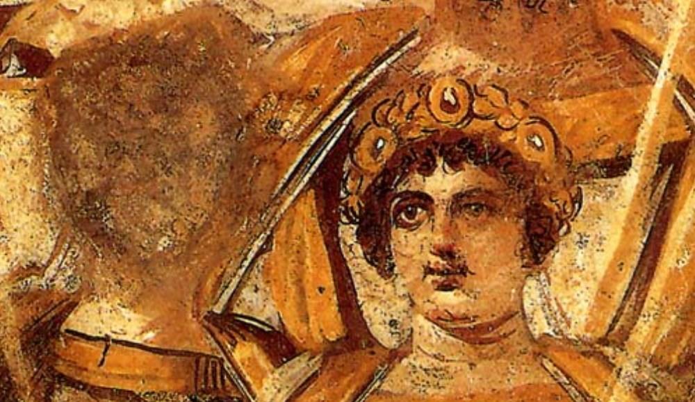 Familieportret van keizer Septimus Severus