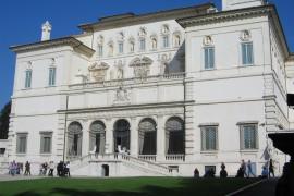 Scipione Borghese: kardinaal met passie voor kunst