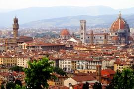 Florence en de droom van Cosimo de' Medici