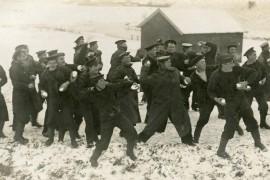 Het Engelse Kamp: hoe de Eerste Wereldoorlog naar Groningen kwam