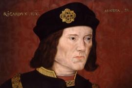 Richard III: monsterlijke koning onder de parkeerplaats