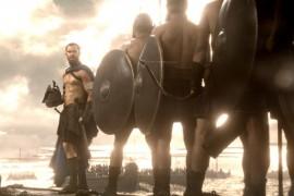 Feit en fictie in de film 300: Rise of an Empire
